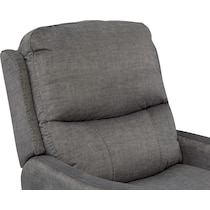 cabo lift gray lift chair
