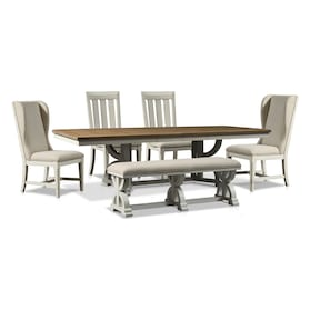 The Cambridge Dining Collection