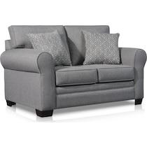 camila gray  pc living room