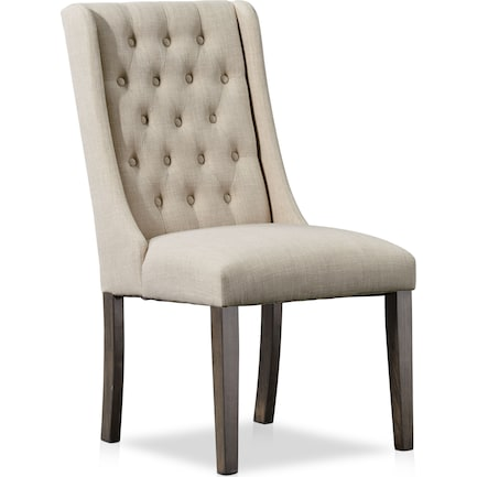 Carlisle Upholstered Dining Chair