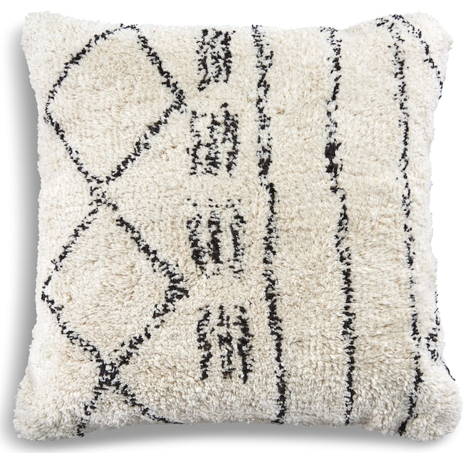 Accent and Occasional Furniture - Ceto Pillow