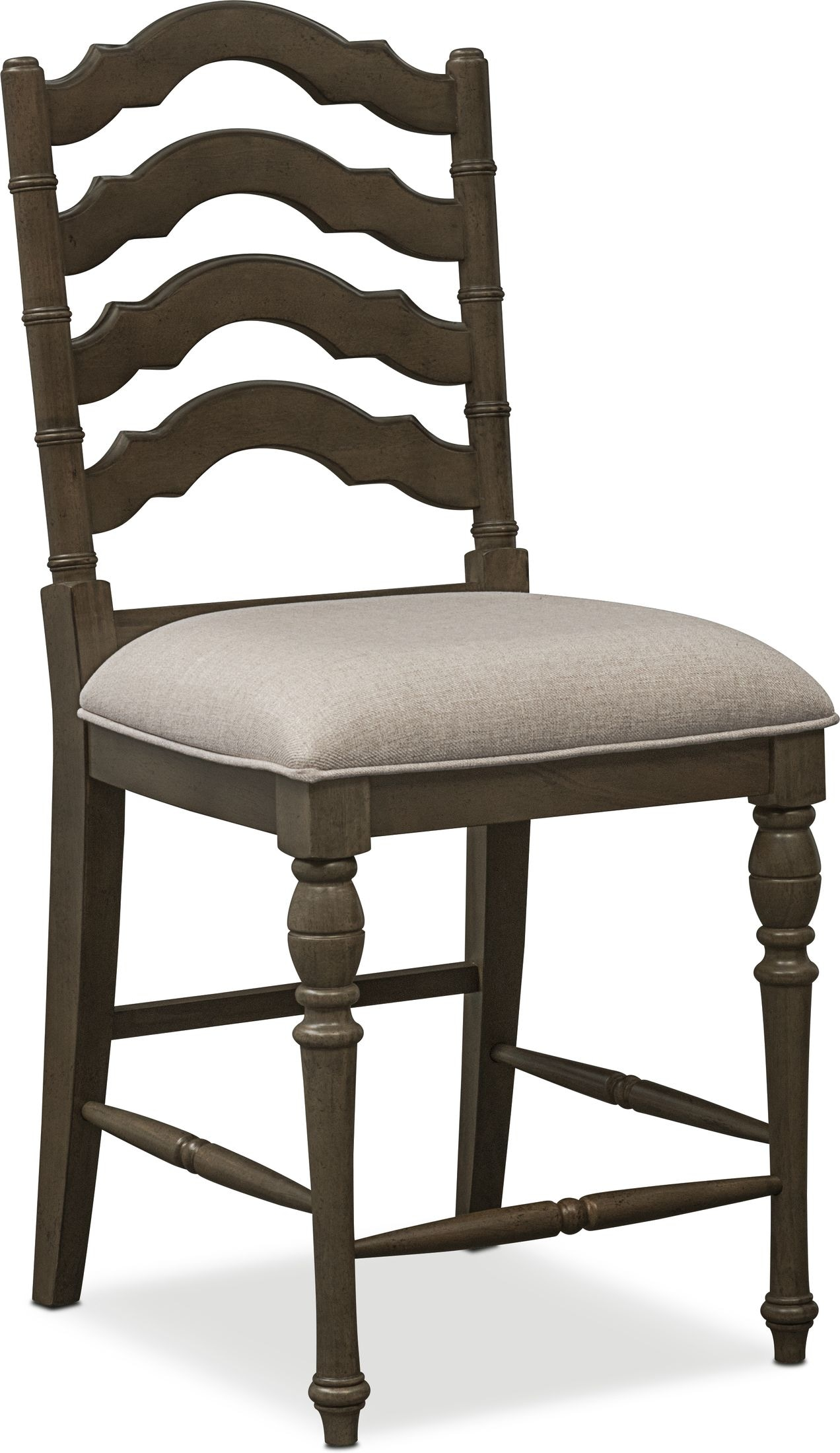 Dining Room Furniture - Charleston Counter-Height Stool