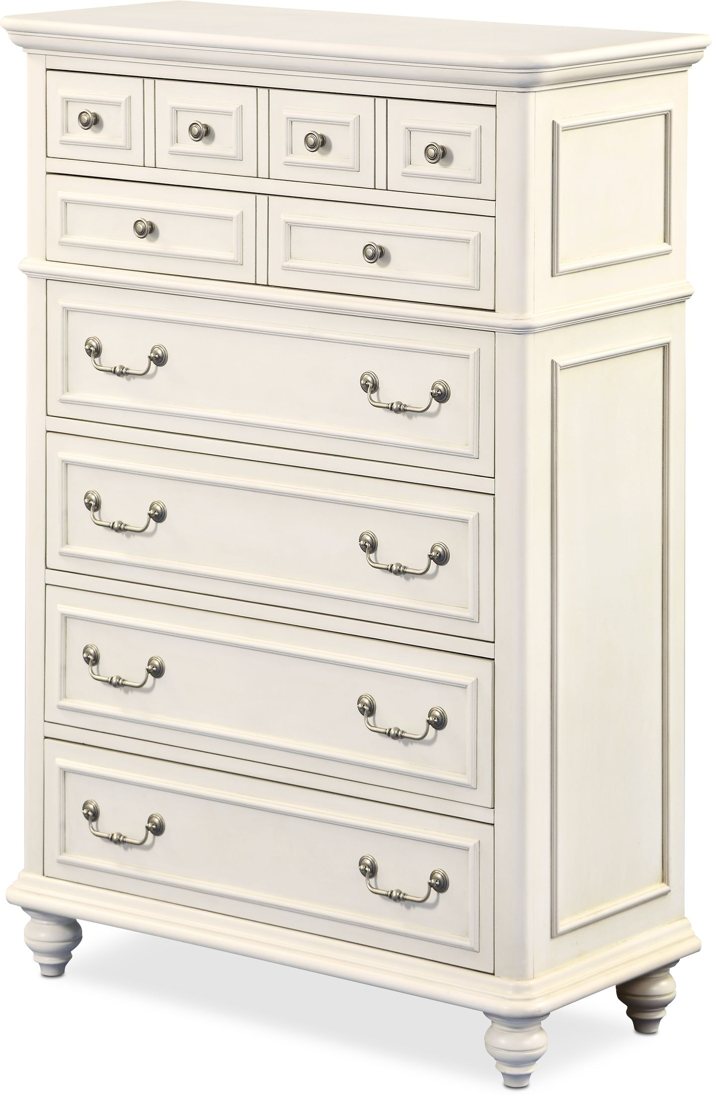 Bedroom Furniture - Charleston Chest