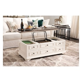 Charleston Lift-Top Coffee Table