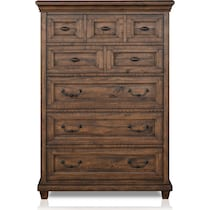 charthouse bedroom light brown chest