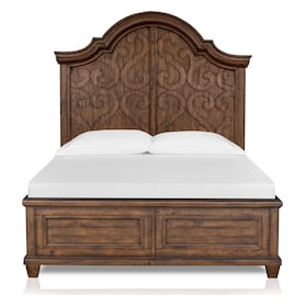 Charthouse Panel Bed