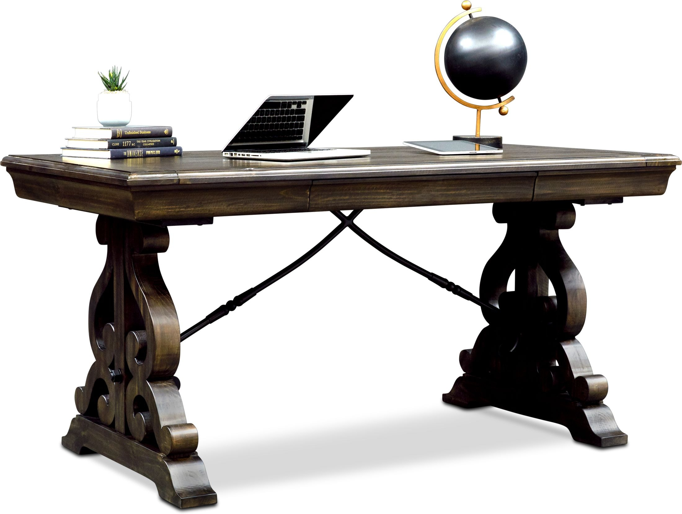 Home Office Furniture - Charthouse Office Desk