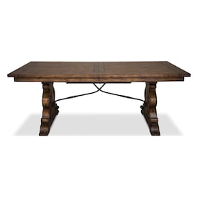 Charthouse Rectangular Dining Table