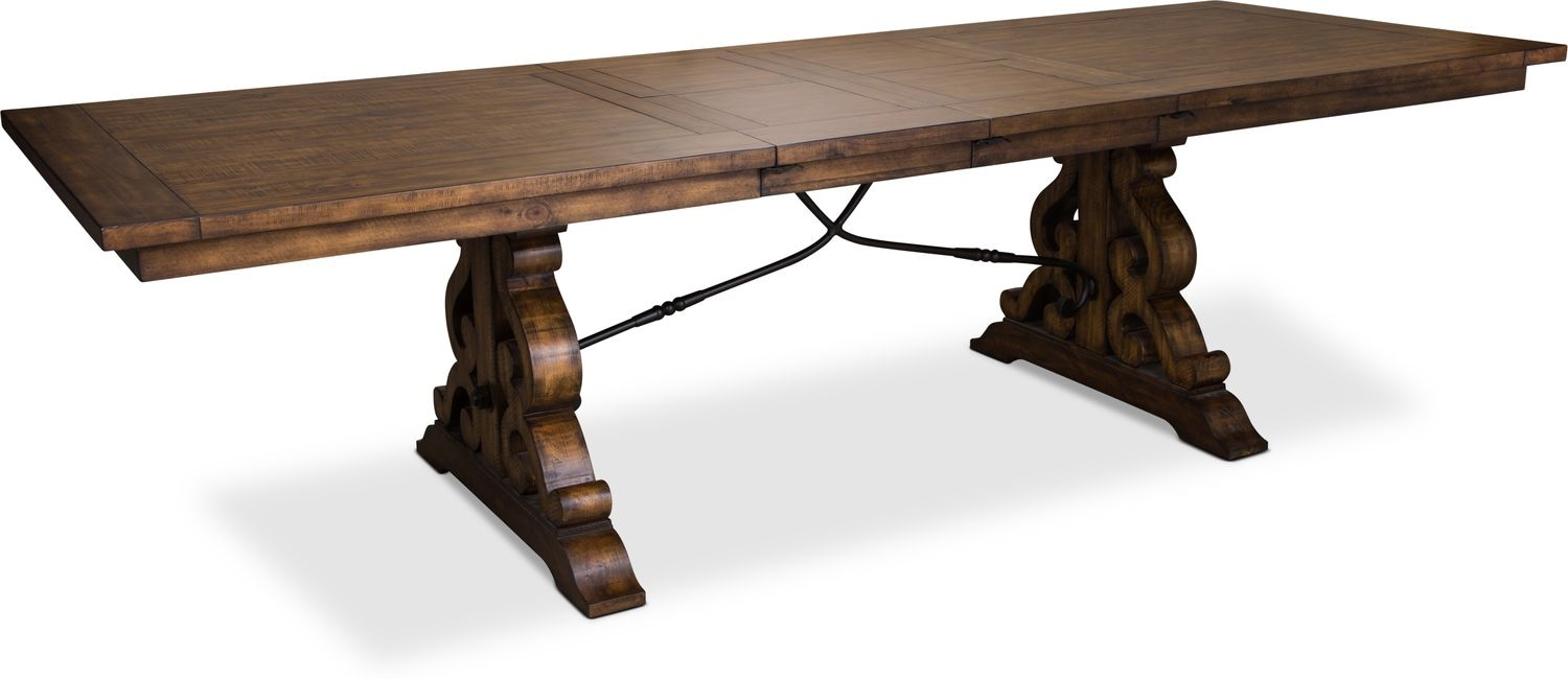 Dining Room Furniture - Charthouse Rectangular Dining Table