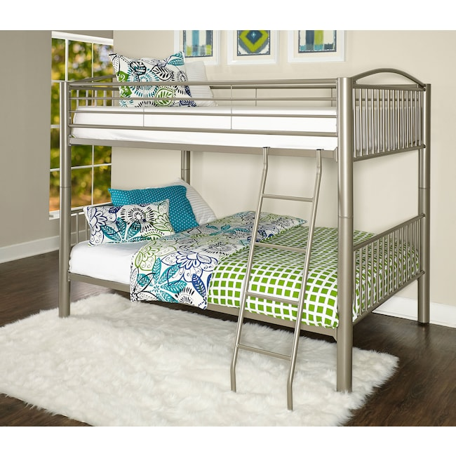 Bedroom Furniture - Chase Bunk Bed