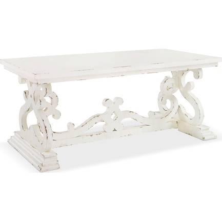 Chasen Coffee Table