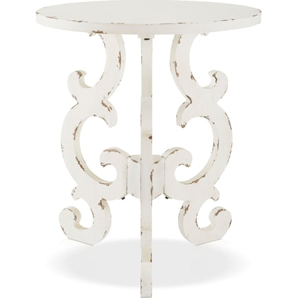 Chasen End Table