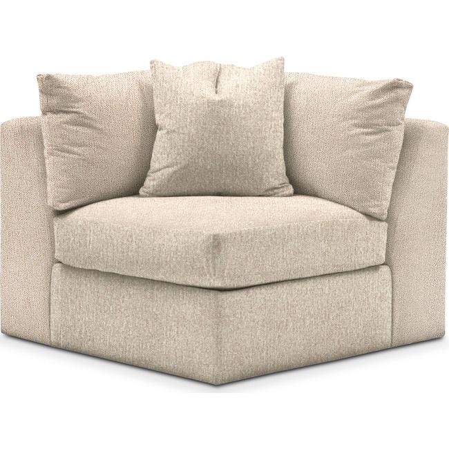 Living Room Furniture - Collin Performance Corner Chair