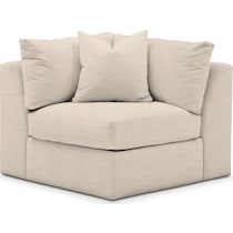 collin white  pc sectional