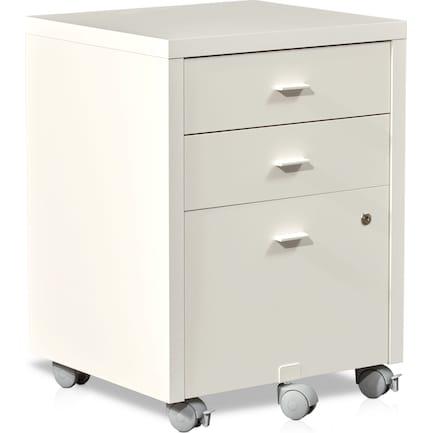 Composad Filing Cabinet