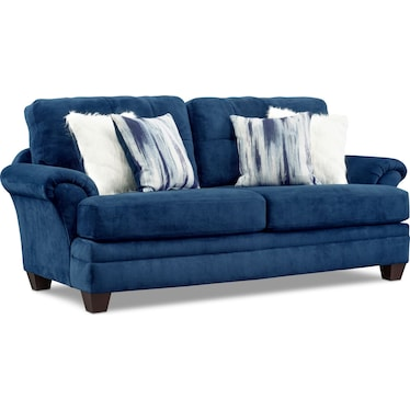 Cordelle Sofa - Blue