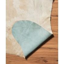 cowhide light brown area rug ' x '