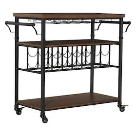 Crawford Bar Cart