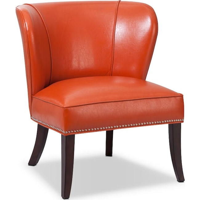 Living Room Furniture - Denver Accent Chair