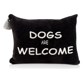 Dog Lovers Pillow