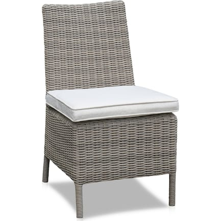 Dover Bay Outdoor Side Chair