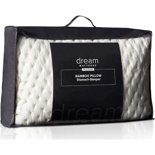 Mattresses and Bedding - Dream Stomach Sleeper Pillow