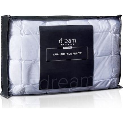 Dream Dual-Surface Pillow