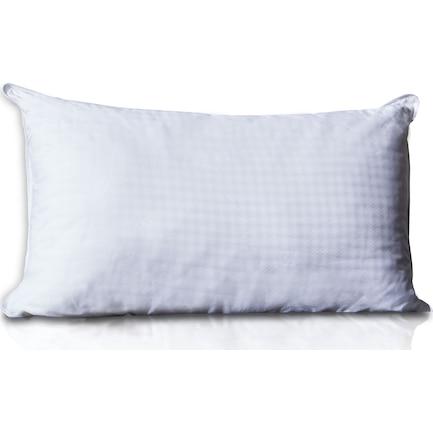 Dream Memory Foam Puff Pillow