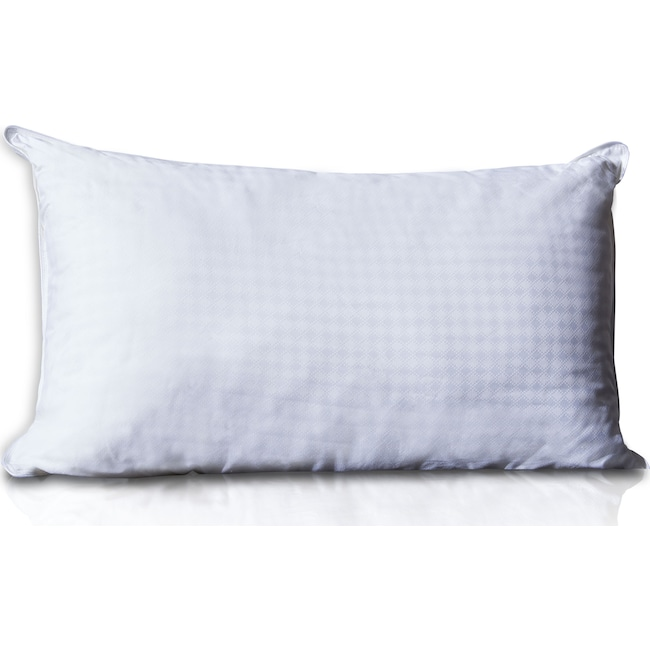 Mattresses and Bedding - Dream Memory Foam Puff Pillow