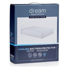 Dream Cooling Mattress Protector