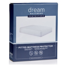 Dream Fitted Mattress Protector