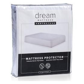 Dream Terry Mattress Protector