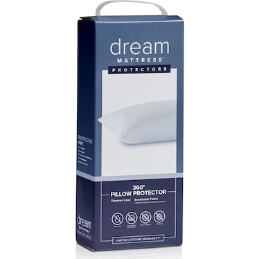 Dream Queen 360 Pillow Protector