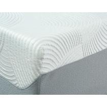 dream refresh white full mattress foundation set
