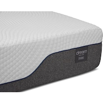dream relax white california king mattress