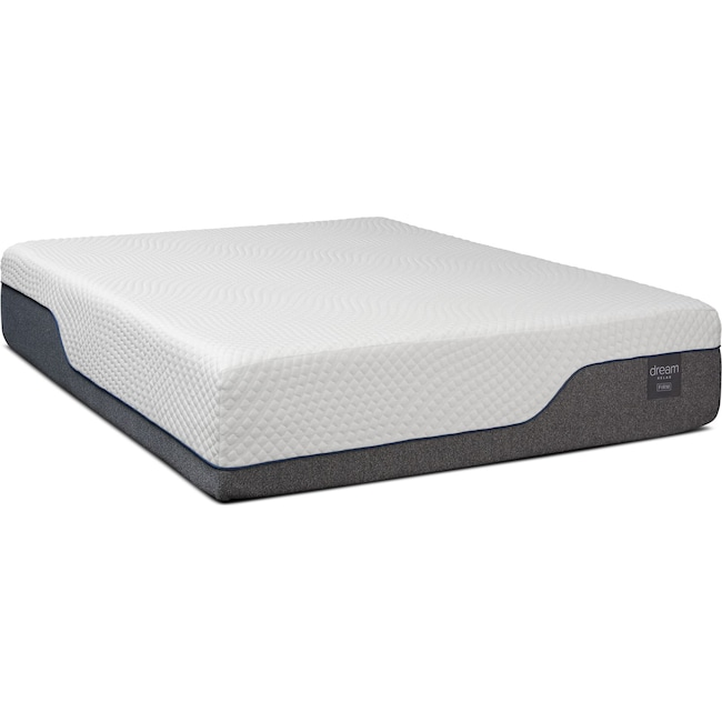 Mattresses and Bedding - Dream Relax Firm Mattress