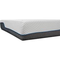 dream relax white queen mattress