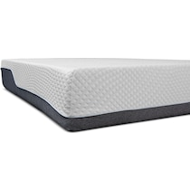 dream relax white twin mattress