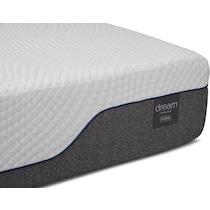 dream relax white twin mattress