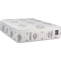 dream restore white king mattress