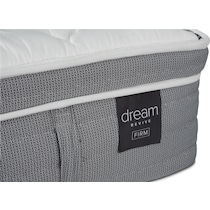 dream revive white full mattress