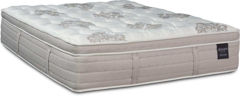 Mattresses and Bedding - Dream Revive Medium Mattress