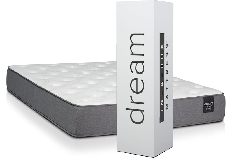 dream select mattresses and bedding main image
