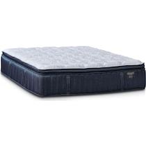 dream serene gray california king mattress