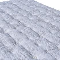 dream serene gray full mattress