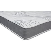 dream simple white twin mattress
