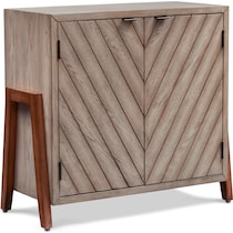 eli ivory accent cabinet