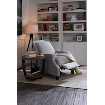 eliza gray manual recliner