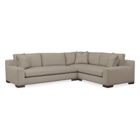Ethan Performance 2-Piece Large Sectional