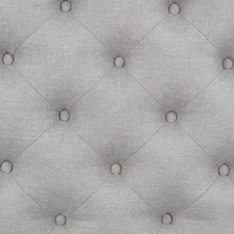 ezra gray ottoman